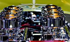 Six Barrels (justtakenpictures) Tags: show california car hotrod custom delmar carshow customcar goodguys challengeyouwinner flickrchallengegroup flickrchallengewinner sandiegofairgrounds storybookwinner