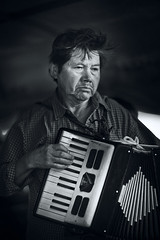 accordion player (Luis Montemayor) Tags: man mexico accordion michoacan hombre acordion