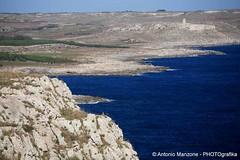 Mare 18 (Puglia Turismo) Tags: mare lungomare salento puglia vacanze scogliera costaadriatica macchiamediterranea otrantosantacesarea