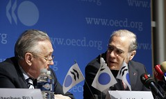 Four more countries commit to OECD tax standards