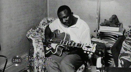 Slow Down (J.B. Lenoir) par kenmat