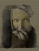 Je te mens _ I'm lying (vinciane.c) Tags: art love women digitalpainting graphite wacomcintiq