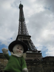 BBV & Eiffel Tower
