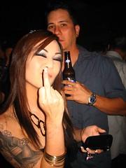 Day 068 - HAPPY BIRTHDAY @PRINCESSDANI!!!! (CharlieBoy808) Tags: sexy asian hawaii waikiki w dani days honolulu 365 charlieboy808 hnygirl2000