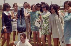 Junior High Kids, 1968