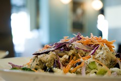 al's salad