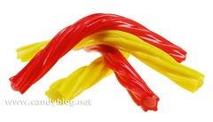 Twizzlers Sweet & Sour Filled Twists
