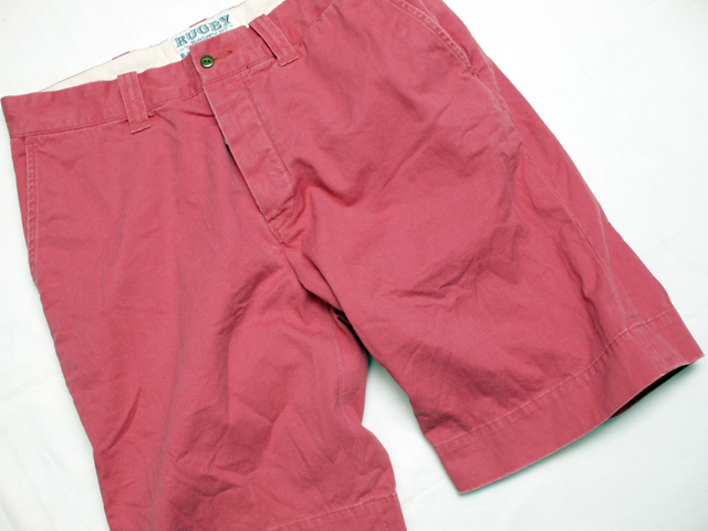 Rugby / New Academy Chino Short