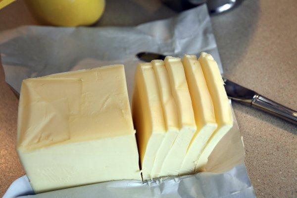 hunk o butter