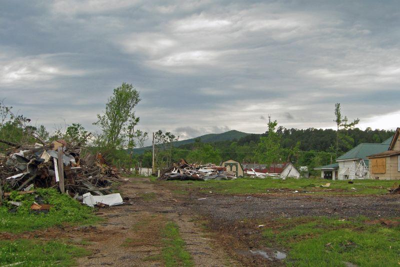 Mena Tornado 2009 57