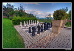 let's play (Mariusz Petelicki) Tags: chess hdr 3xp szachy mariuszpetelicki