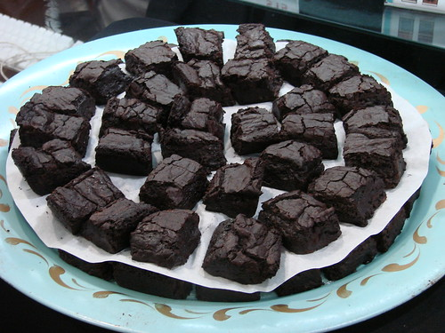 Heaven's Brownies