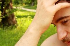thoughts (stars`bread) Tags: portrait parco verde green grass sunday vert erba prato ritratto dimanche herbe domenica canoneos1000d