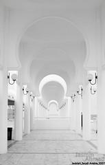 Mosque.. (Jasmin Ahmad) Tags: mosque saudi arabia jeddah مسجد تصوير السعودية جدة phpotography