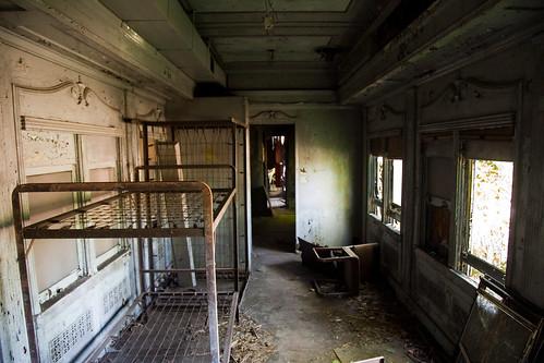 Abandoned Train - Albany, NY - 09, May - 33 by sebastien.barre