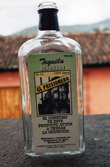 Oh boy ... (wallygrom) Tags: mexico tequila rtw roundtheworld motorcycletrip elprisionero hoteldelicias