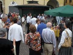 """Festa dei """"Democratici per Casale"""" (Maria Merlo Sindaco) Tags: festa per casale democratici"""