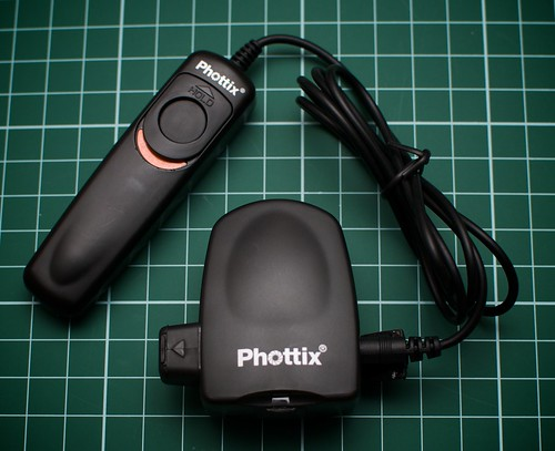 Phottix Geo One GPS module