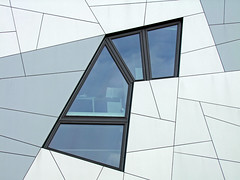 ROC (by_irma) Tags: abstract detail window nijmegen roc meetup architectuur raam archtecture grafisch linescurves paintingwithspace explorewinnersoftheworld flickrmeetupsnijmegen fmn060609