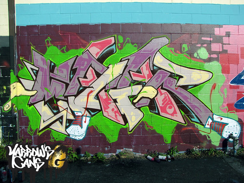 Magar by Swerve