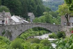 Pont de Montvert (Lozère, Cévennes)