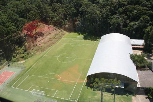 Campo Futebol - safao