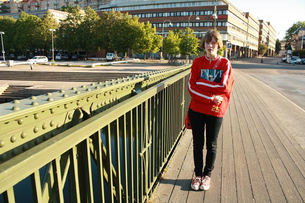 Agnes, Gothenburg
