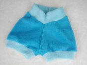 Inspiration Shorts, Blue on Blue (12-18mo/med) *$1 Starting Auction & $1 Shipping!*