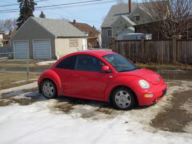 new volkswagen beetle unfound 1999 2009