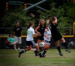 Throw Yourself Into the Game (Jenn (ovaunda)) Tags: green utah soccer sony cedarcity summergames dsch5 jennovaunda ovaunda