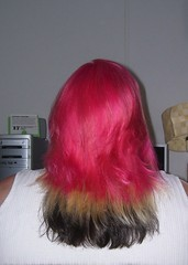Yep, I said pink