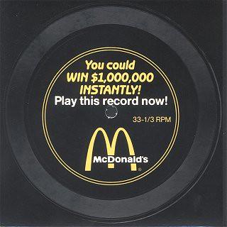 McDonald's Flexi