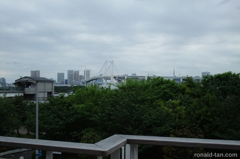 A Day in Tokyo 1