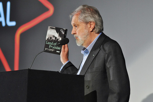 Lord David Puttnam Keynote Address