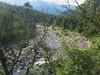 Après le pont de Marion, U Cavu va devenir la rivière de Sainte-Lucie
