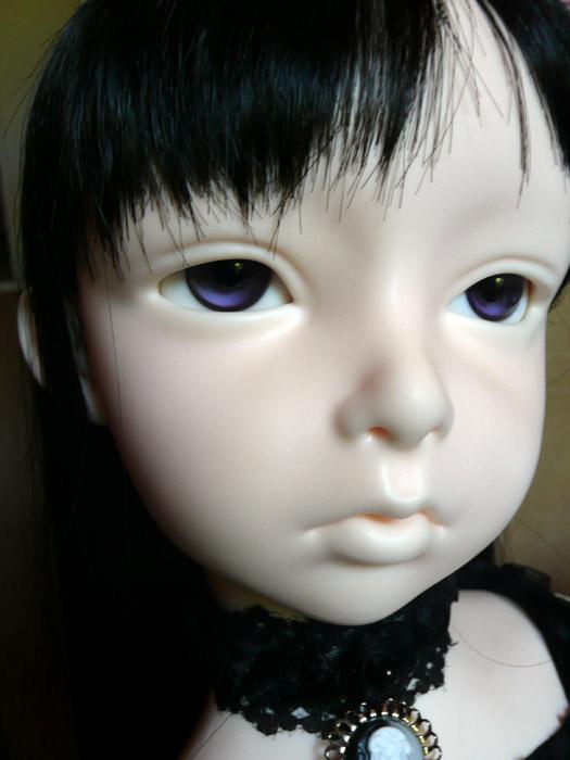 Tara Mae ( Dollmore Lusion )et  Isobel ( dollshe salubia ) 3657162795_8bd4e7176b_o