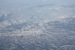 MOUNTAINS OF JAPAN 2 (SHUTTER_CHANCE) Tags: mountain snow mountains japan clouds earth aerialview aerial aerialphoto nippon aerialphotography mountainrange aerialphotograph mountainpeaks aerialphotos 450d canon450d
