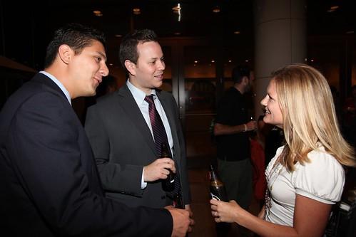 Daniel Hernandez guests