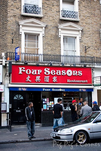 4 seasons london01