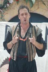 ND133 019 (A J Stevens) Tags: renfaire juggler fireeater broon