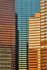 Color (Justin Terveen) Tags: city sky urban usa skyline architecture clouds skyscraper buildings grit dallas cityscape texas skyscrapers panoramic dfw exploration justinterveen wwwtheurbanfabriccom urbanfabricphotography
