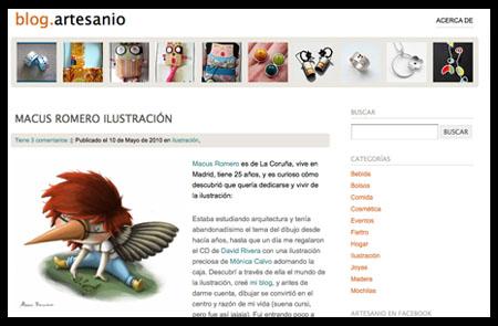 Artesanio.com