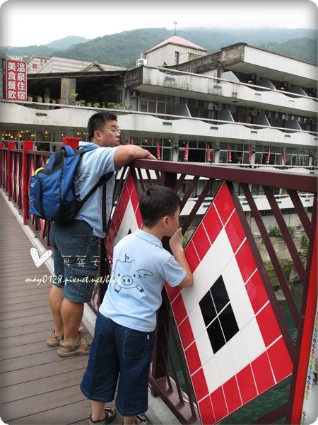烏來老街1-2010.05.15