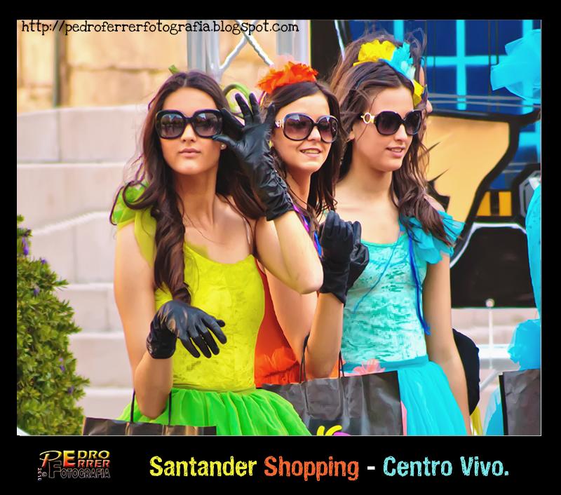 Santander Shopping 05