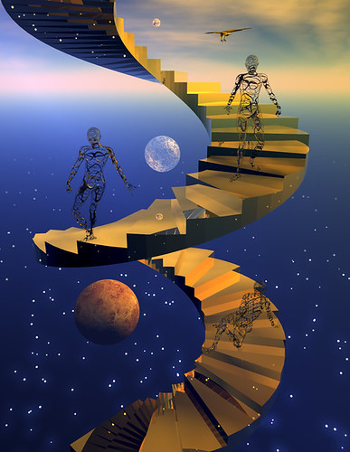 stairway-to-imagination