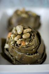 DSC_3653 (Pelin U.) Tags: food artichoke gida enginar