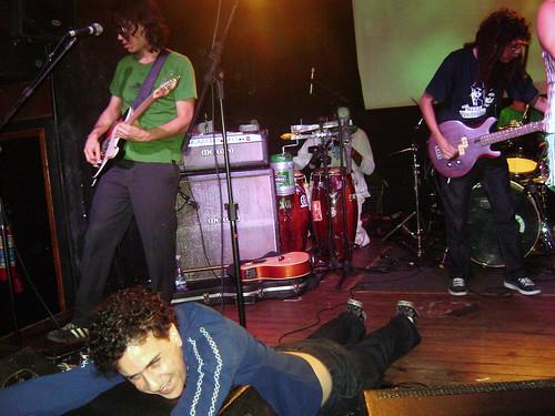 Porcas Borboletas - 13/05/10