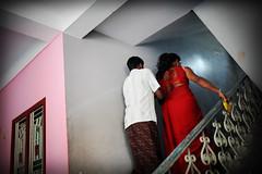 God's Brothel Brides 20 (Leonid Plotkin) Tags: india asia transgender transvestite crossdresser tamilnadu transsexual mela hijra villupuram aravani aravan koovagam