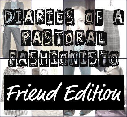 Friend Edition: Fashionisto