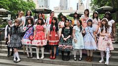 Lolita group shot